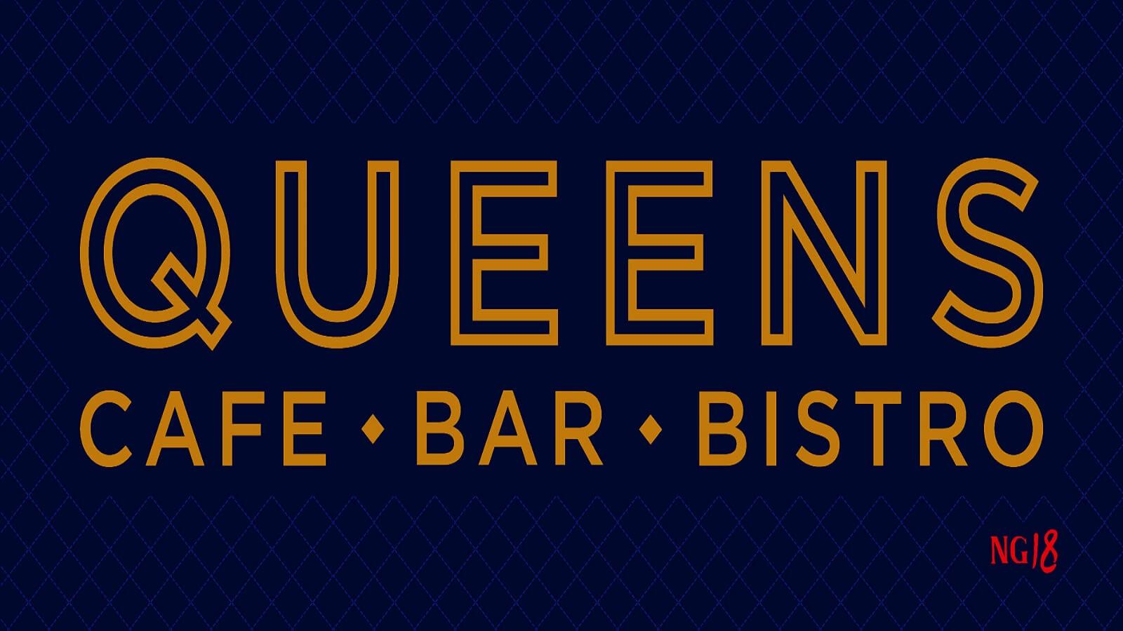 Queens Cafe Bar Bistro
