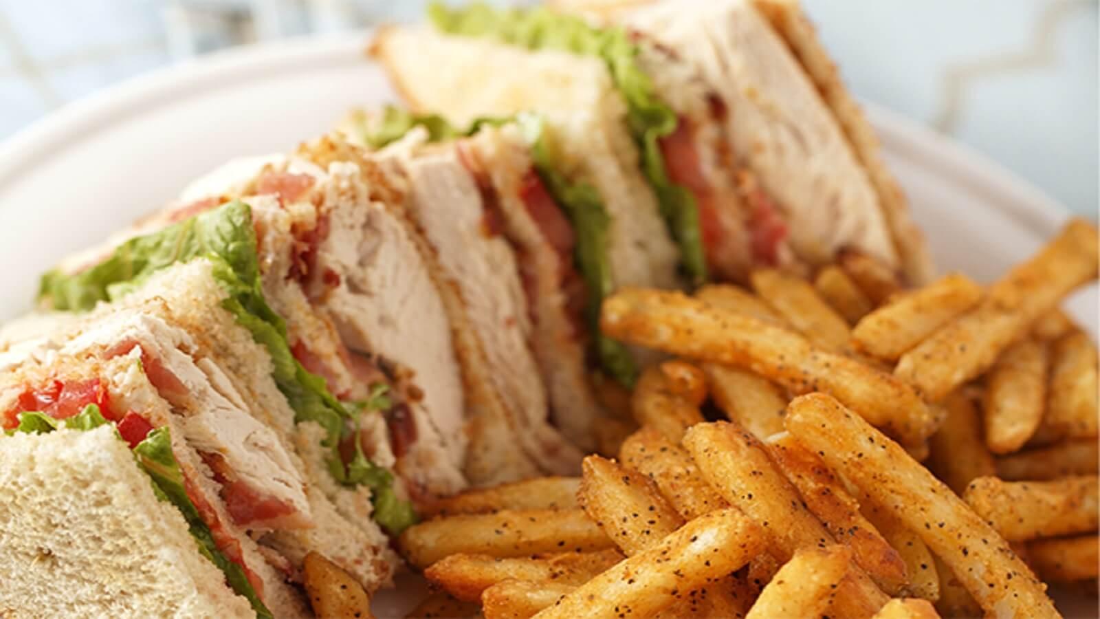 Jacq's Sandwich Bar