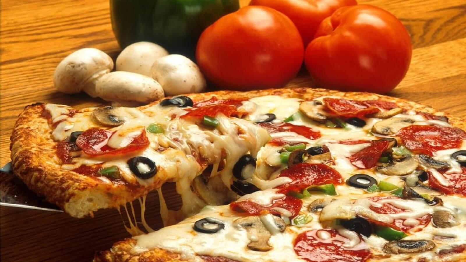 Meditaerraneo Pizzeria