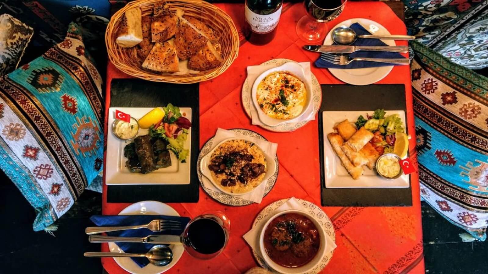 Kapadokya Turkish Restaurant