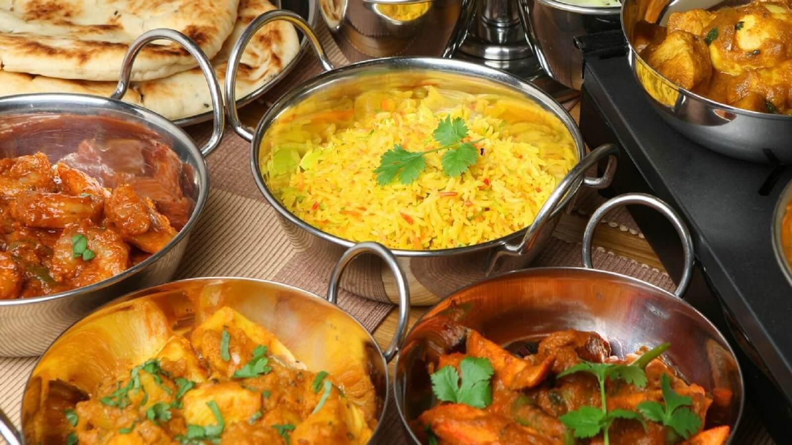 Shukran Indian Restaurant