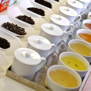 Himalayas Tea