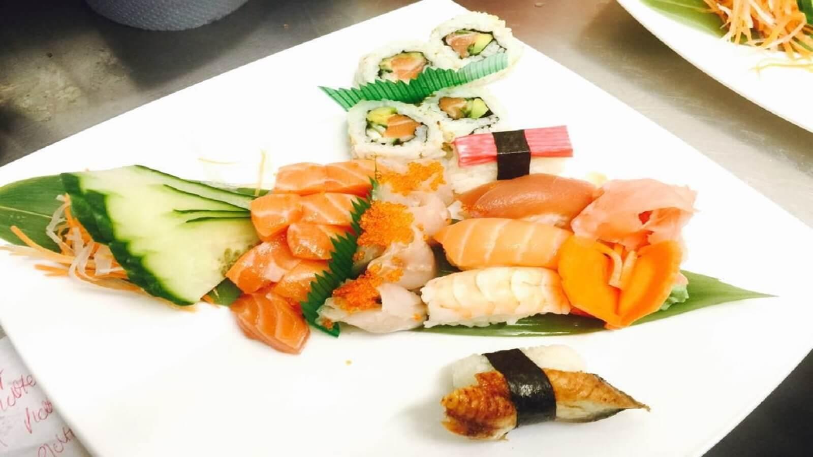 Katana Japanese Cuisine