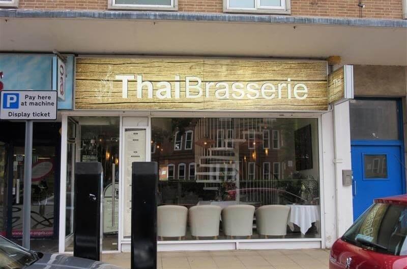 Thai Brasserie