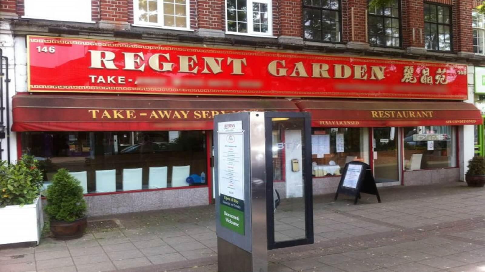 Regent Garden
