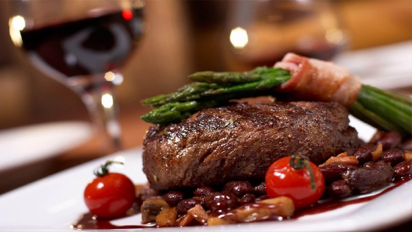 Zeno Italian Restaurant