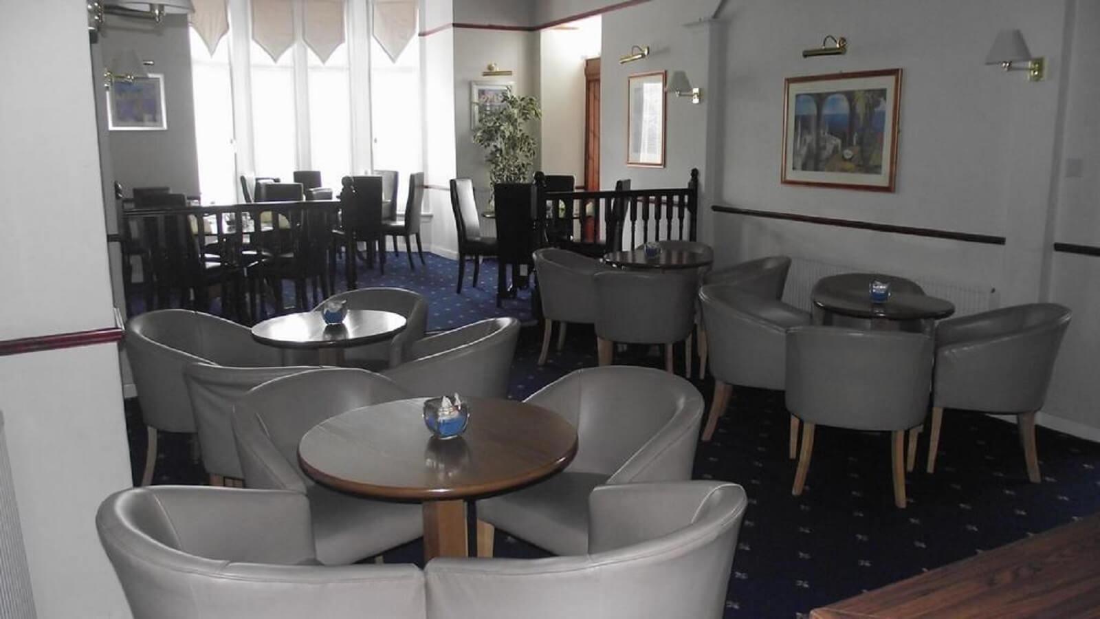 The Bentley Hotel Restaurant