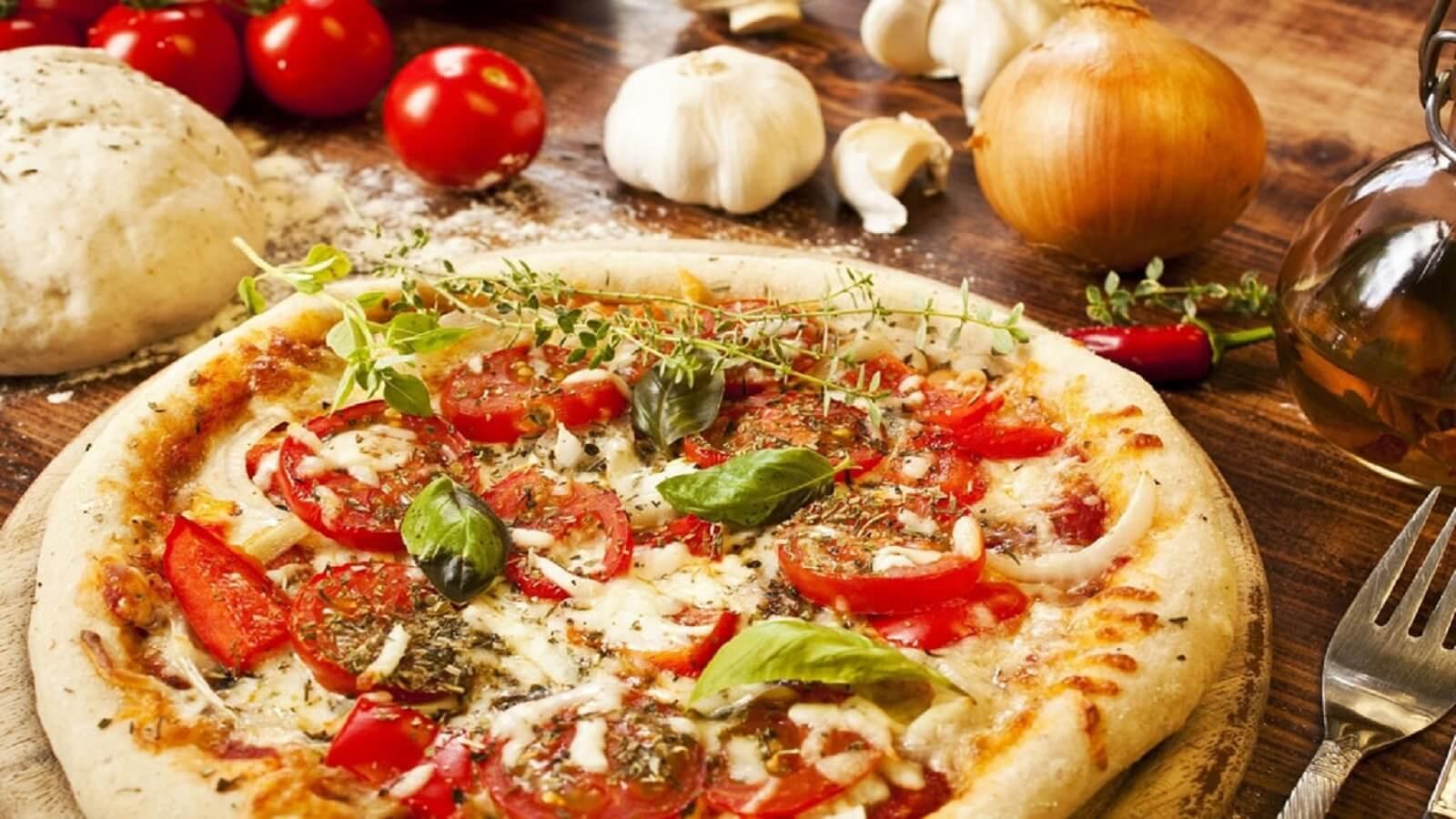 Bianco Express Pizza