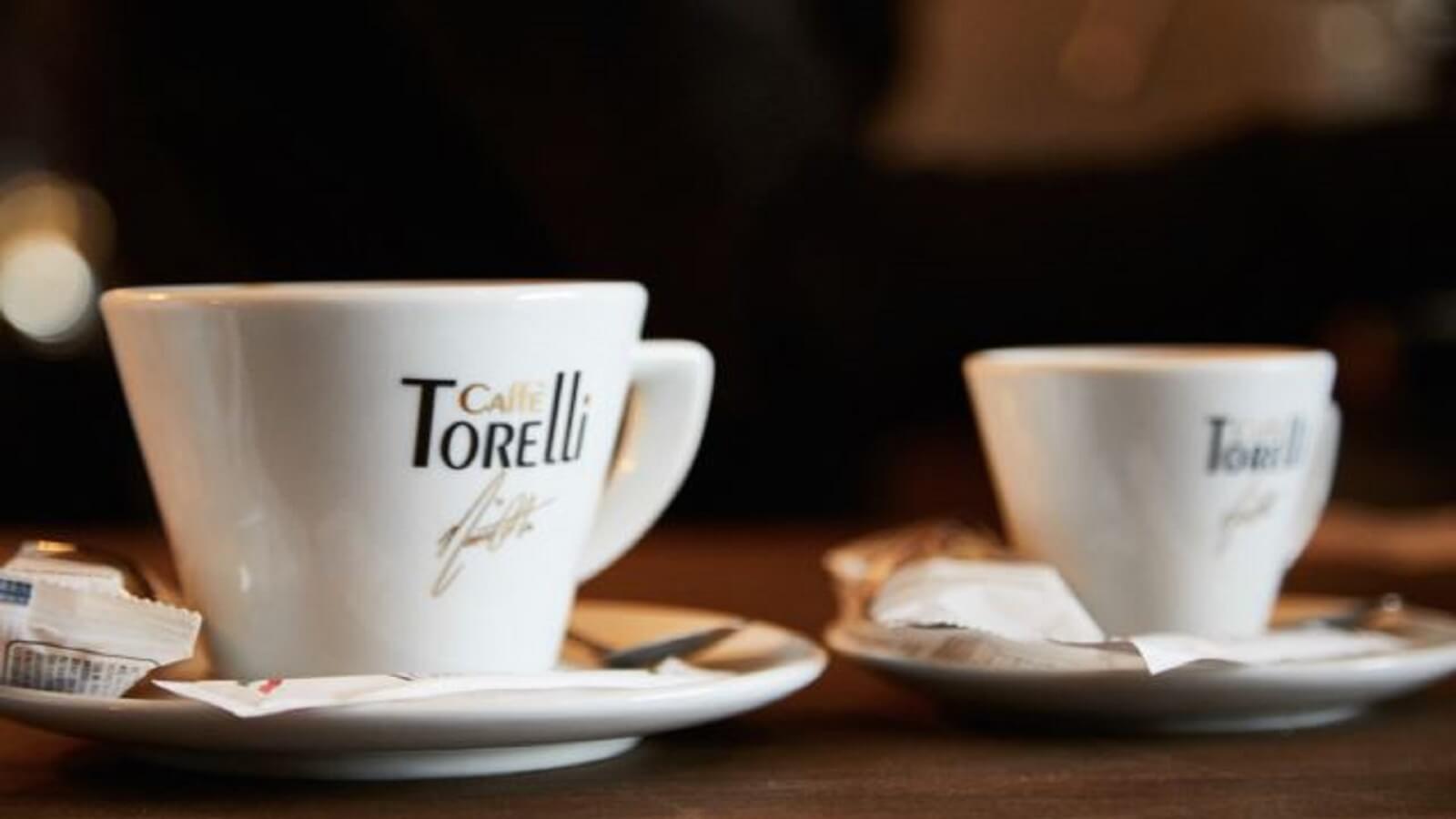 Cafe Torelli