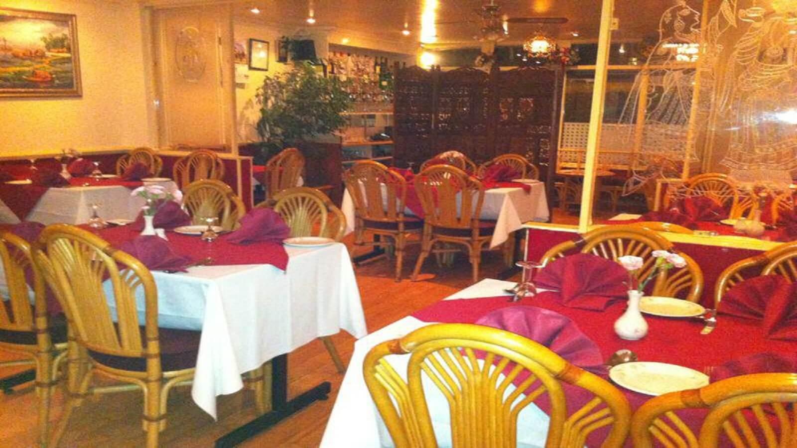 Birothi Restaurant