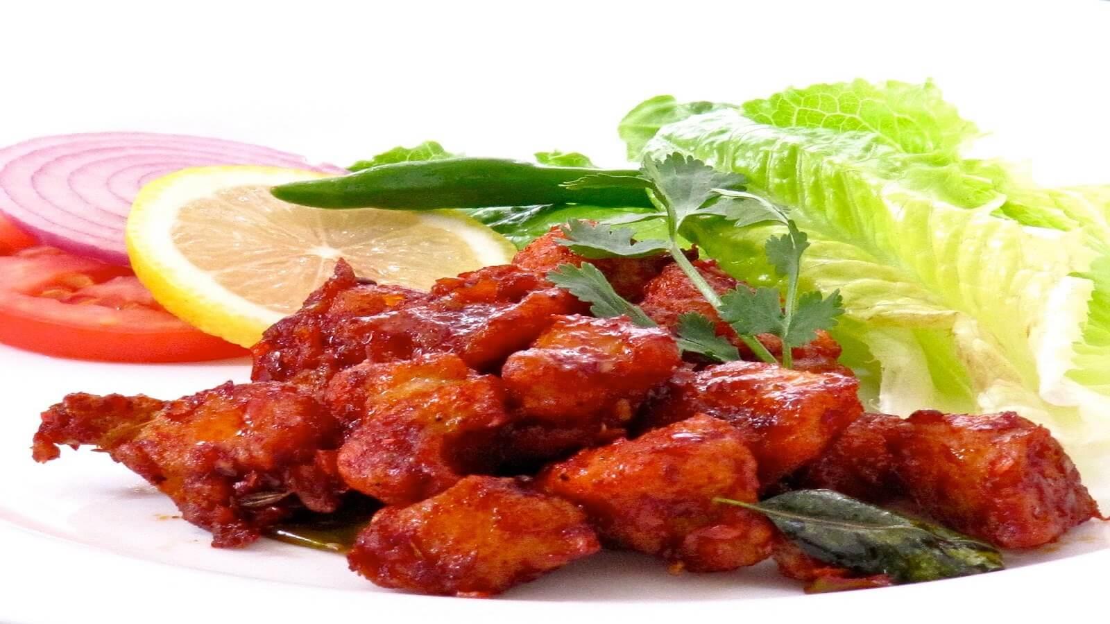 Baburchi Finest Cuisine