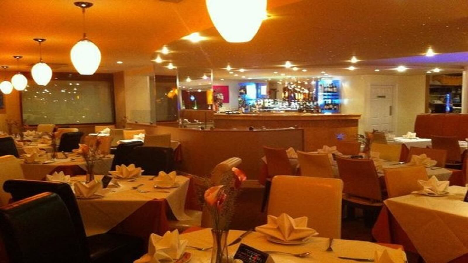 Red Chilli Restaurant