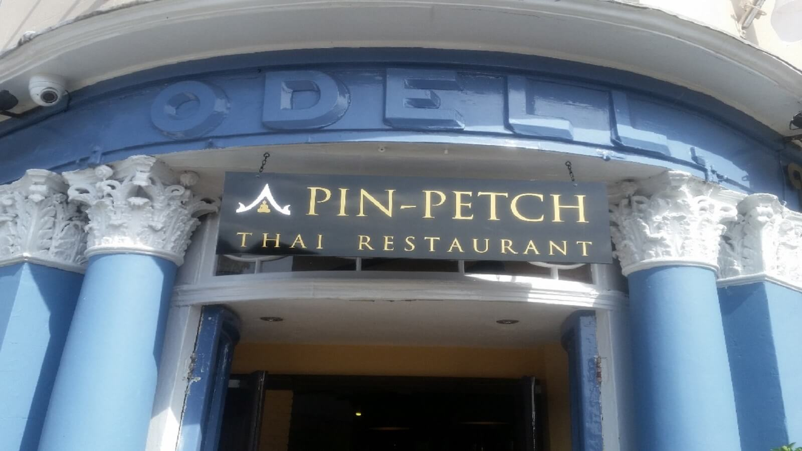 Pin Petch Thai Restaurant