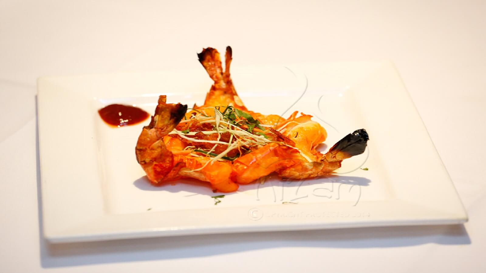 Nizam Indian Restaurant