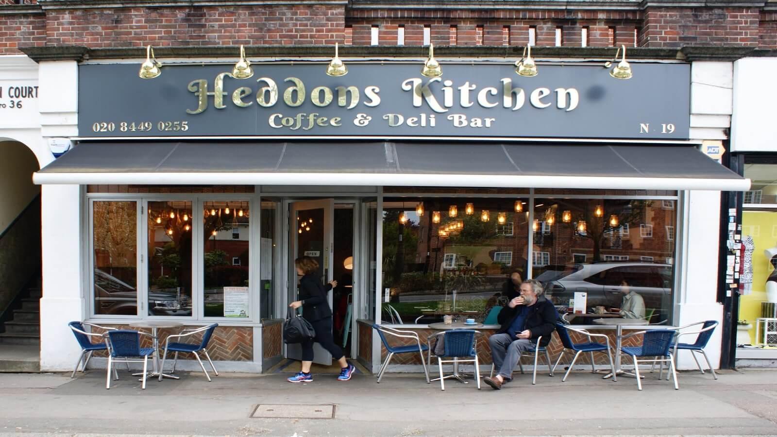 Heddons Kitchen