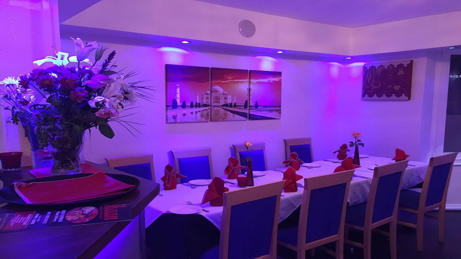 Shaan Bangladeshi and Nepalese Cuisine
