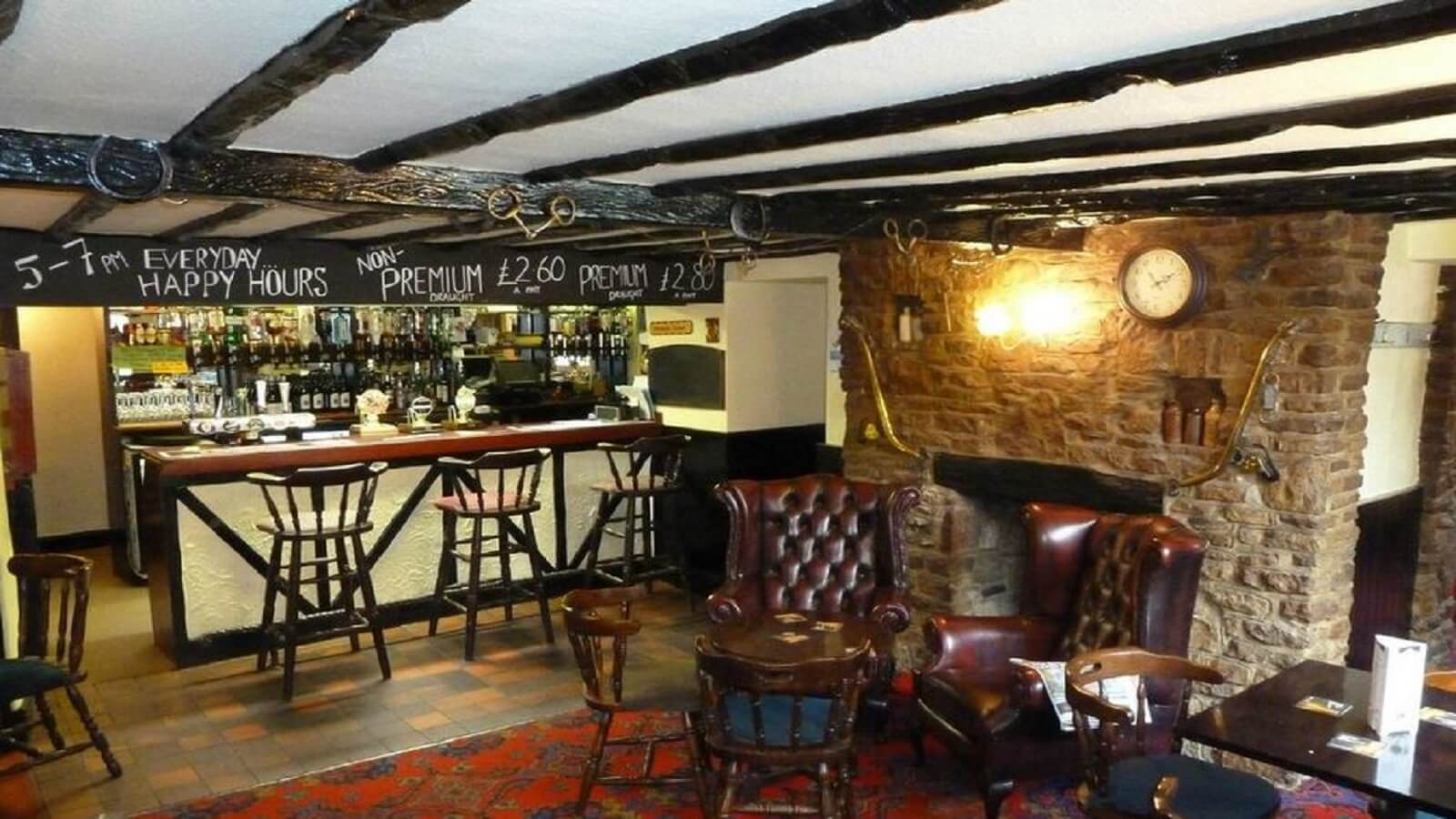 The Carpenters Arms