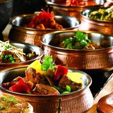 Krishna's Inn -  Kerala Cuisine