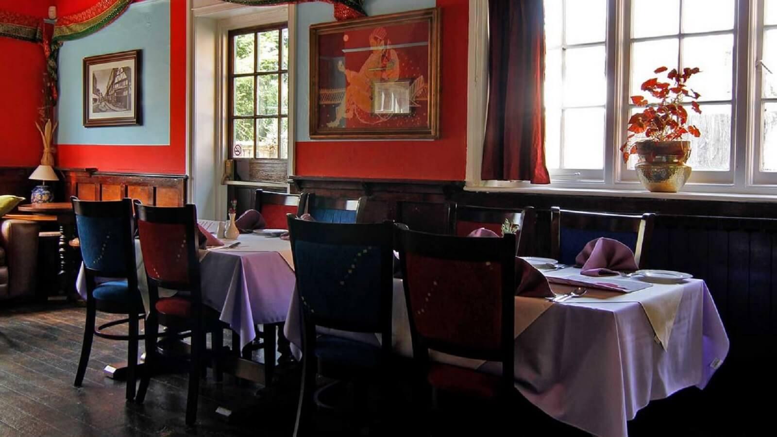 Godalming Tandoori Restaurant