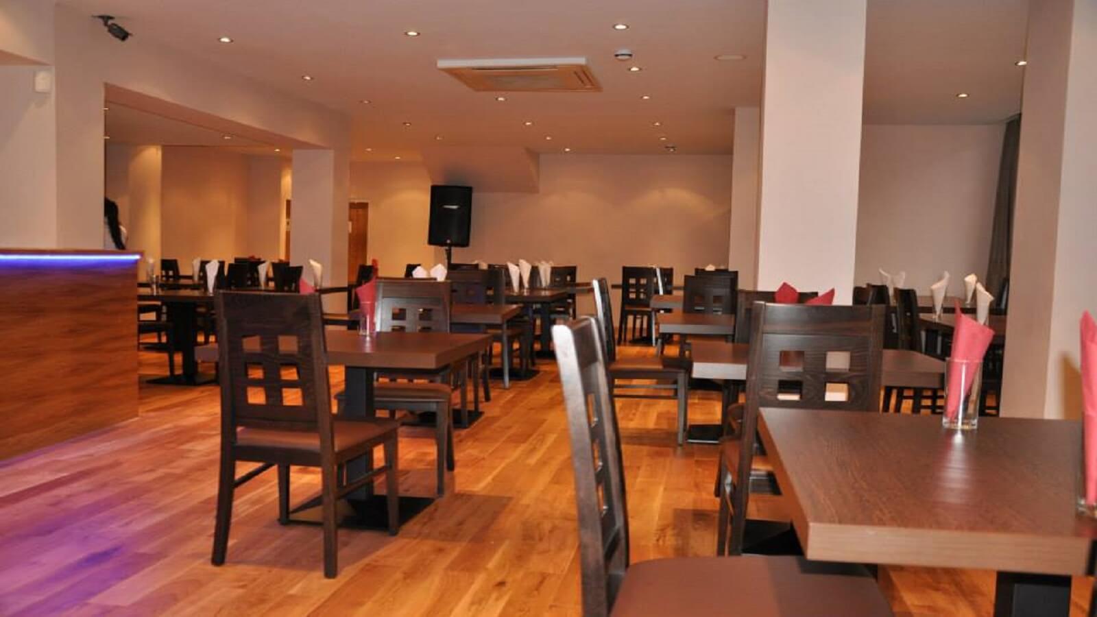 Marathon Restaurant and Bar