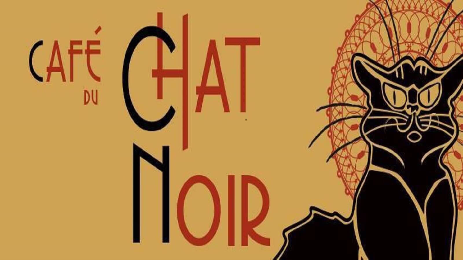 Cafe du Chat Noir Ltd