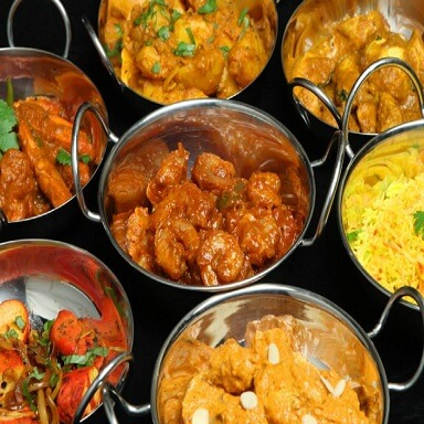 The Balti Raj