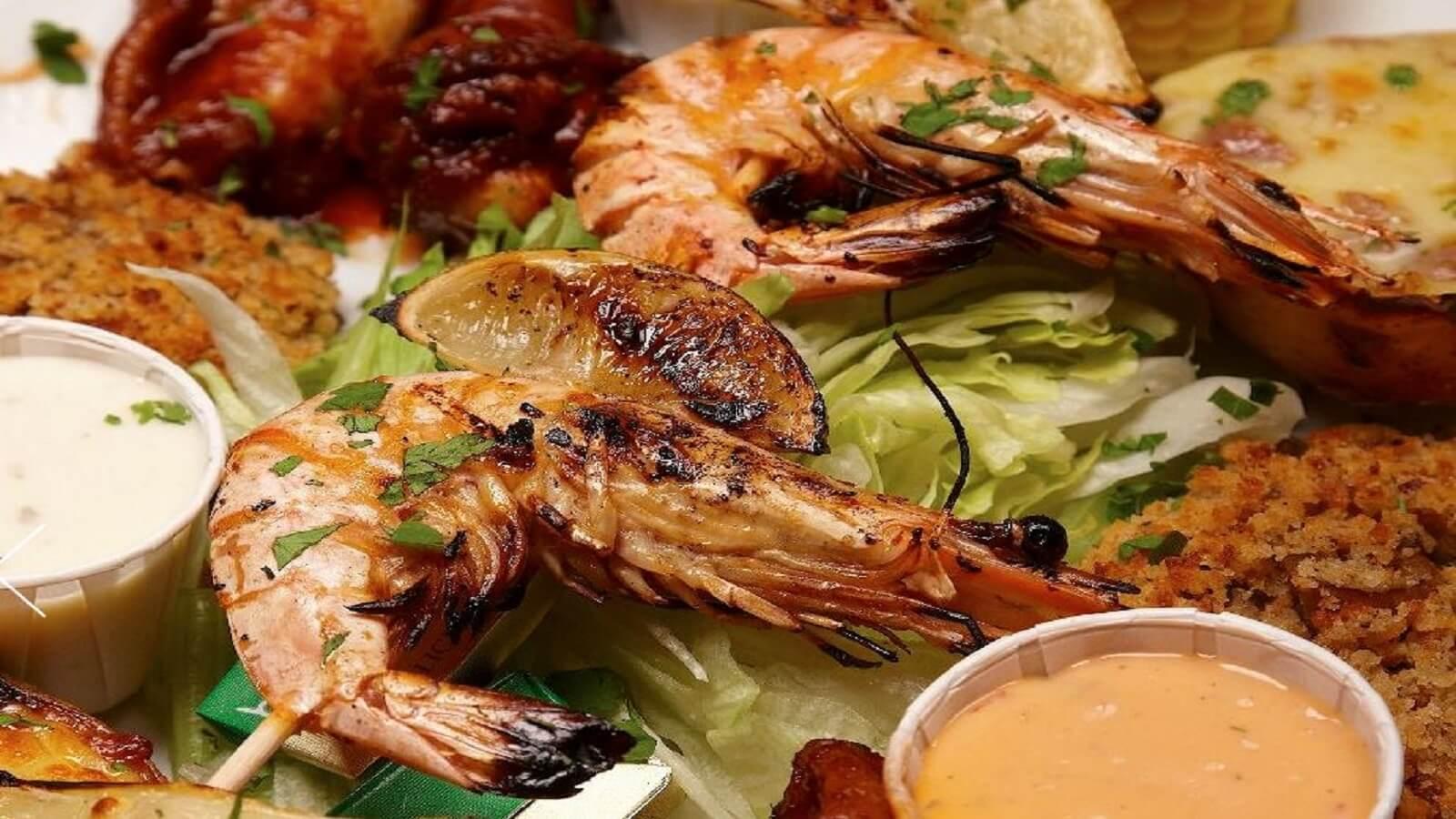Charnallies Restaurant