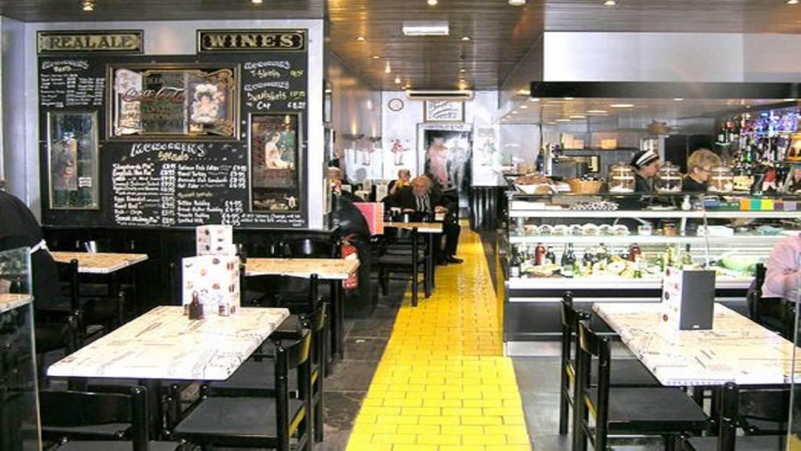 Munchkins Restaurant