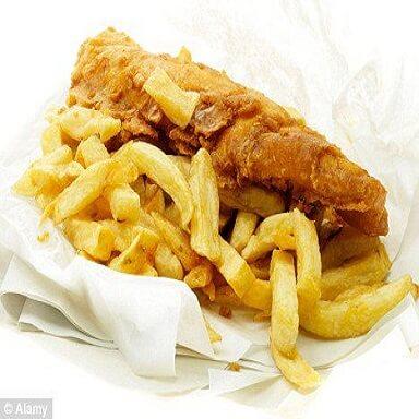 DoDo Fish & Chips
