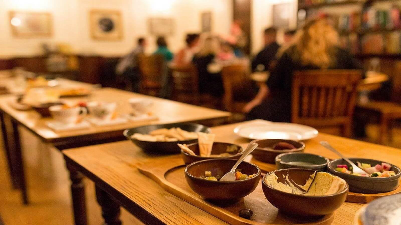 The Dorset Inn Restaurant