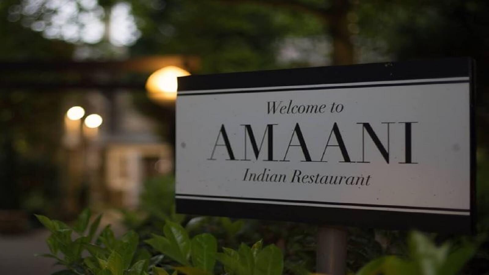 Amaani
