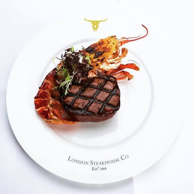 London Steakhouse Co. - City
