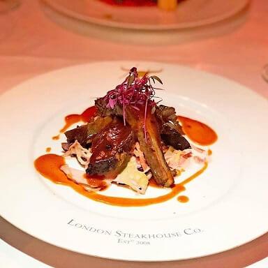 London Steakhouse Co. - Chelsea