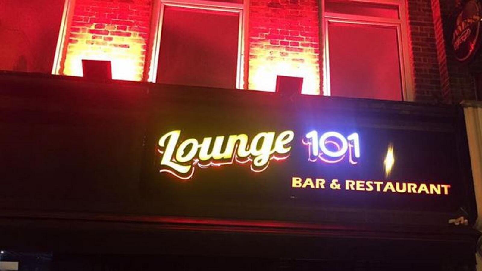 Lounge101