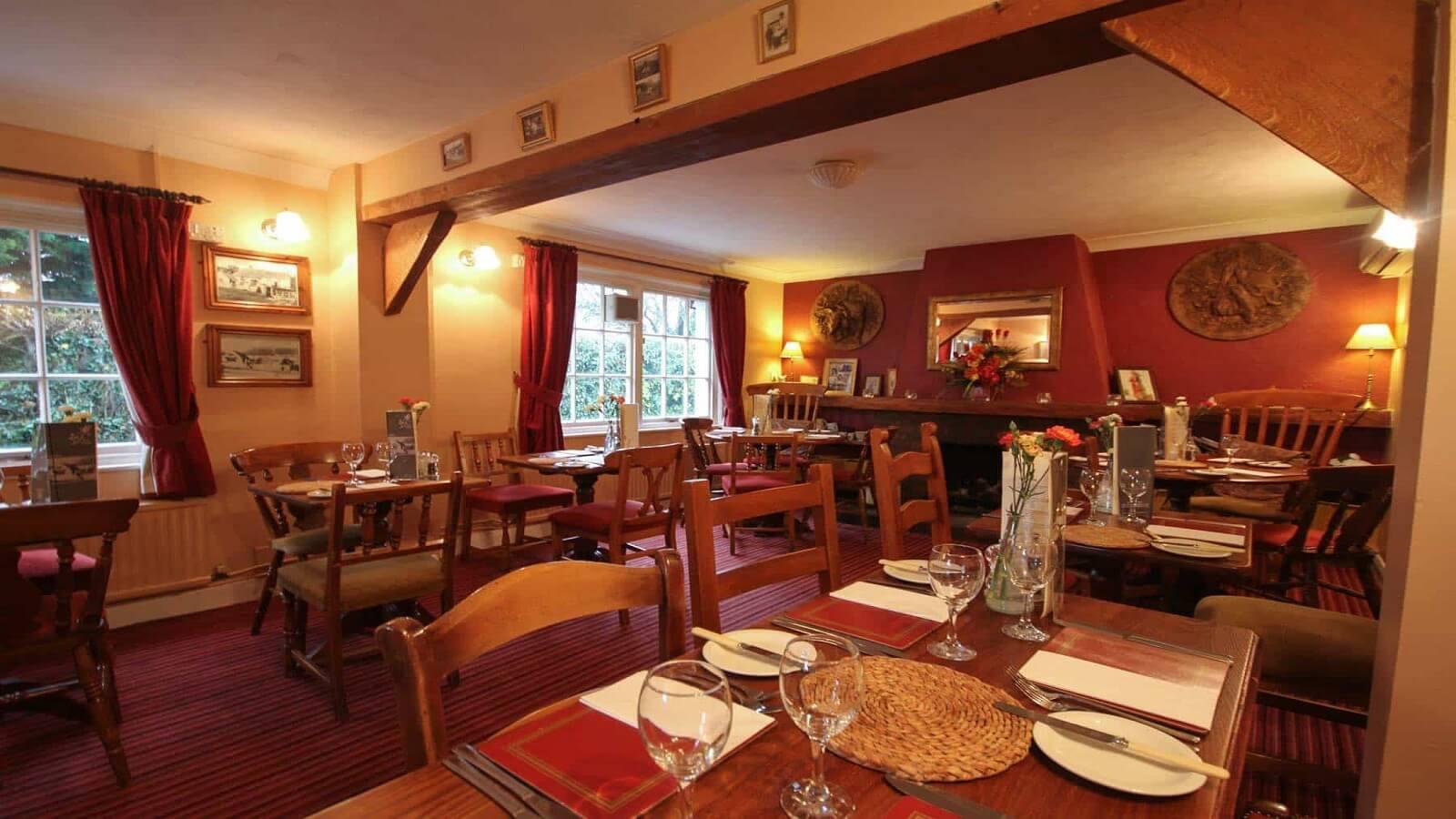 The Rose Cottage Inn