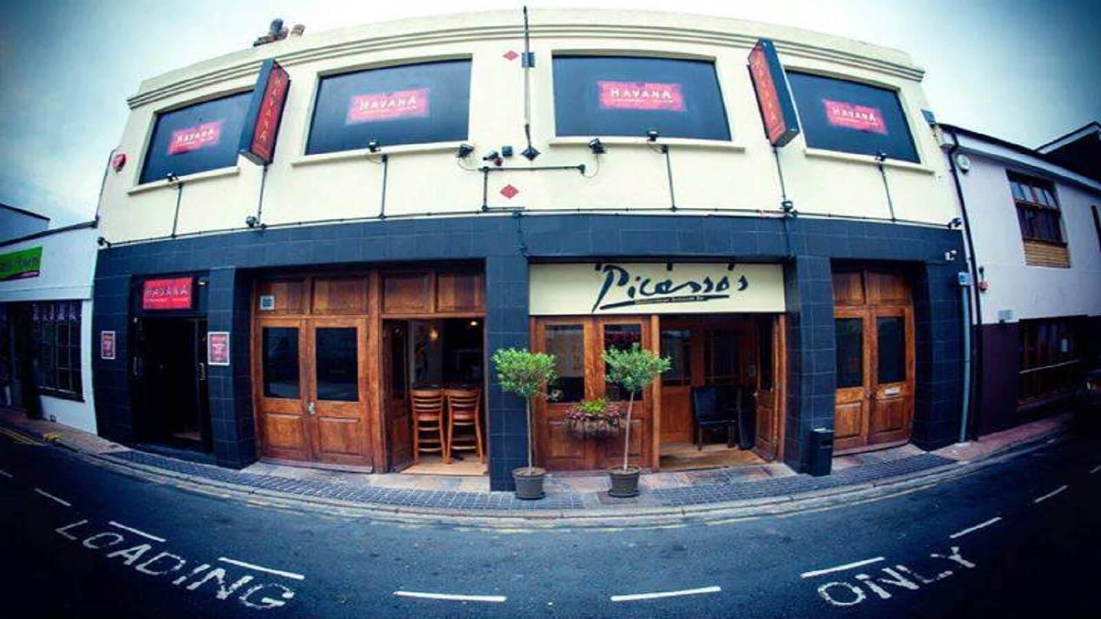 Picasso's Restaurant