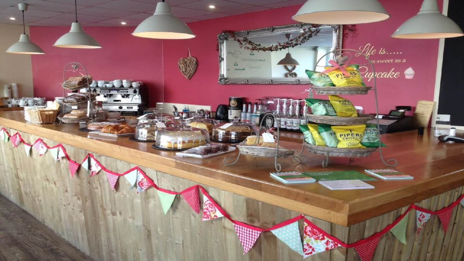 Pickwicks Country Kitchen