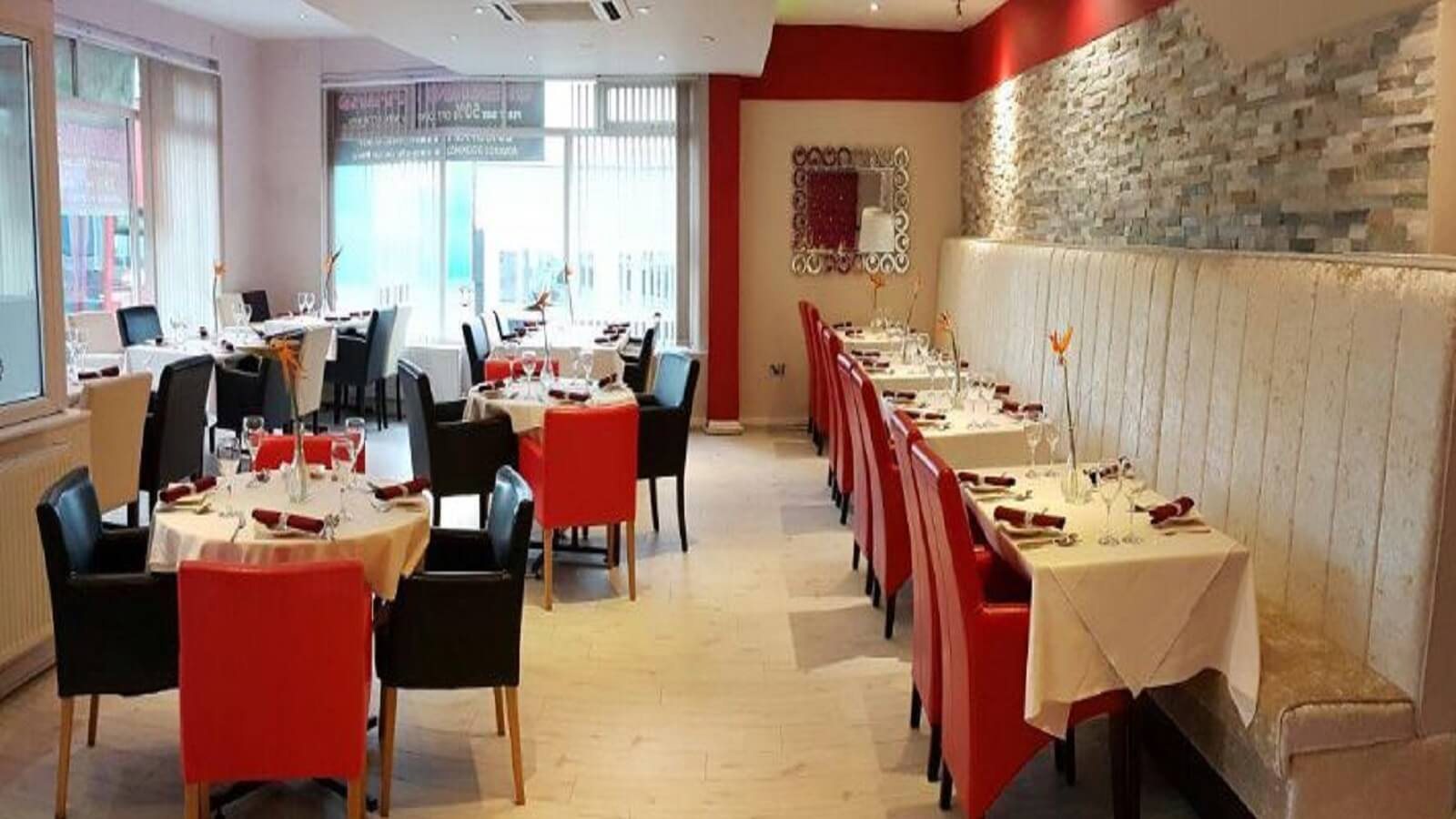 Aashiqs Restaurant