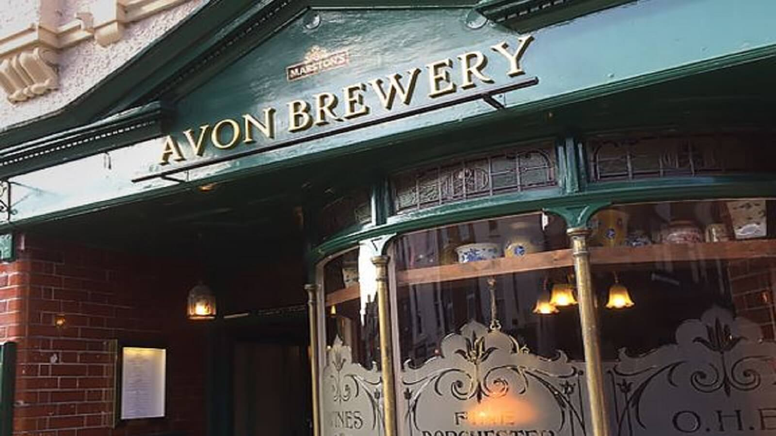 Avon Brewery