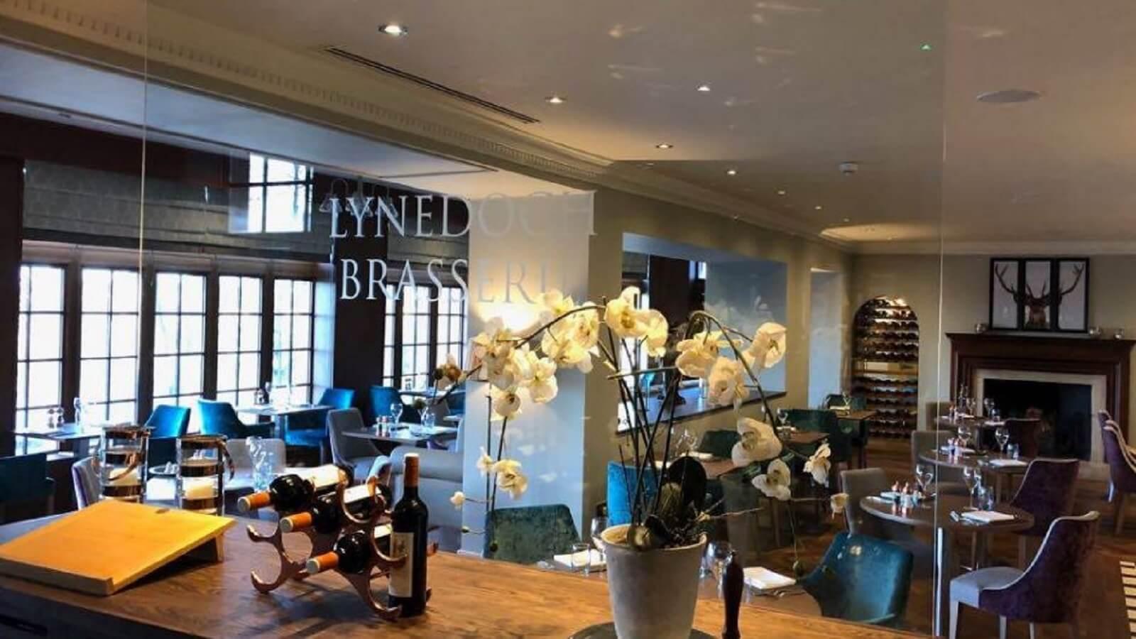 Lynedoch Brasserie