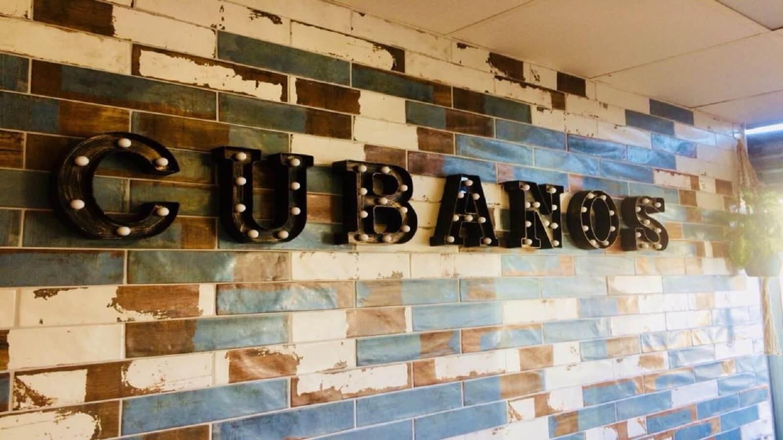 Cubanos Cafe Bistro