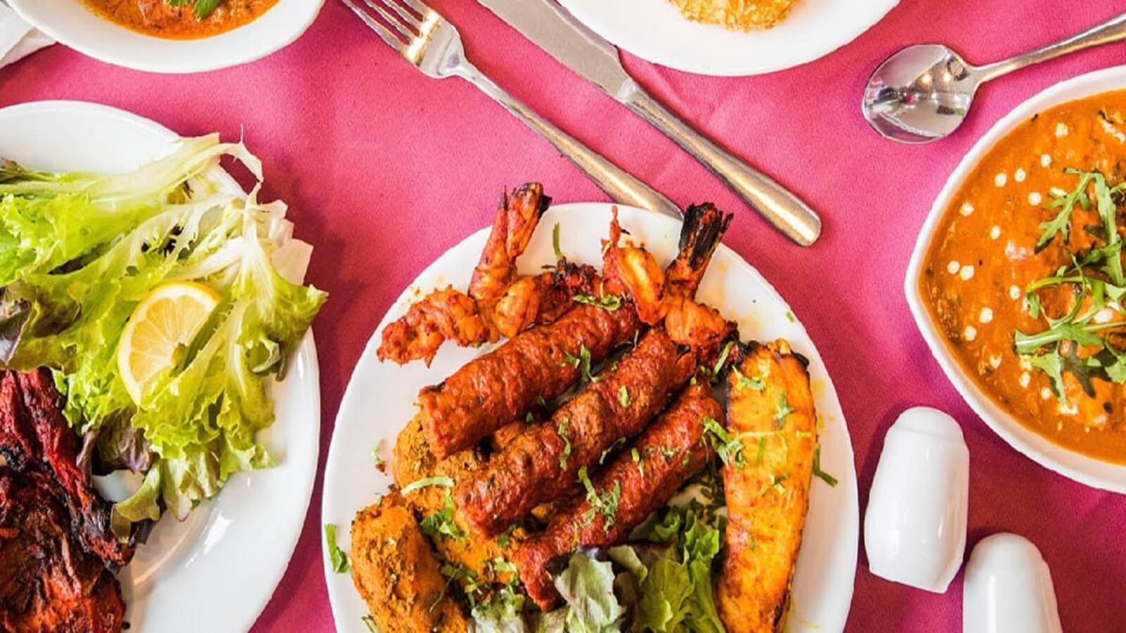 Chinipan India Restaurant