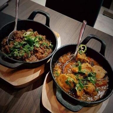 Asian Feast Restaurant