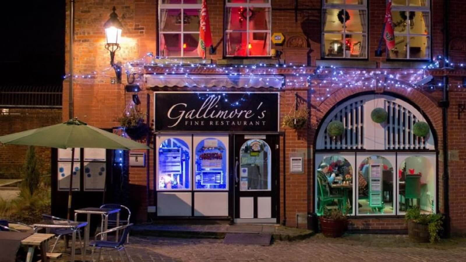 Gallimore's Fine Restaurant