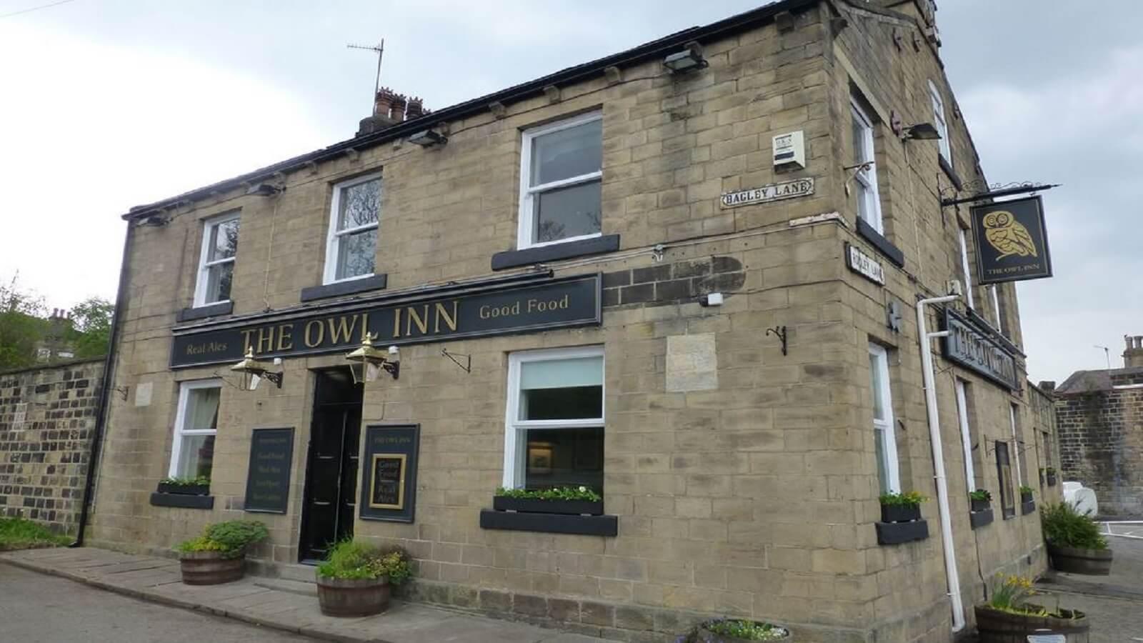 The Owl Inn