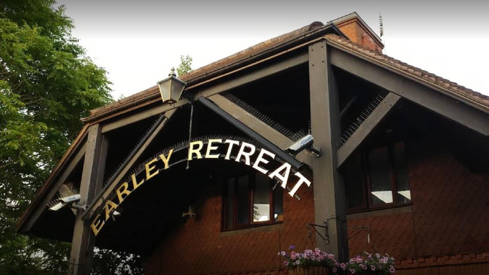 The Earley Retreat