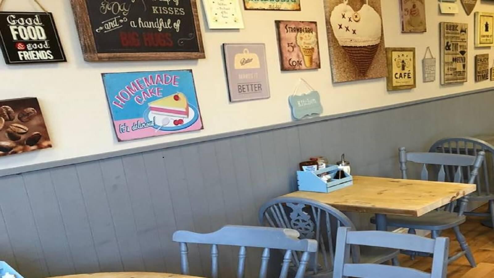 Cafe 19