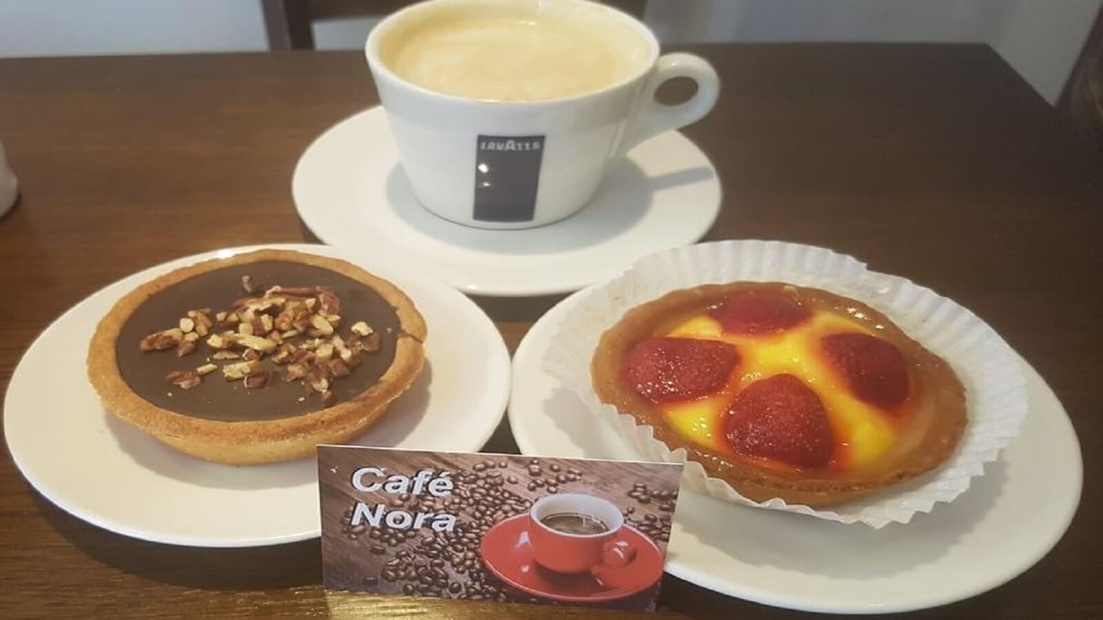 Cafe Nora