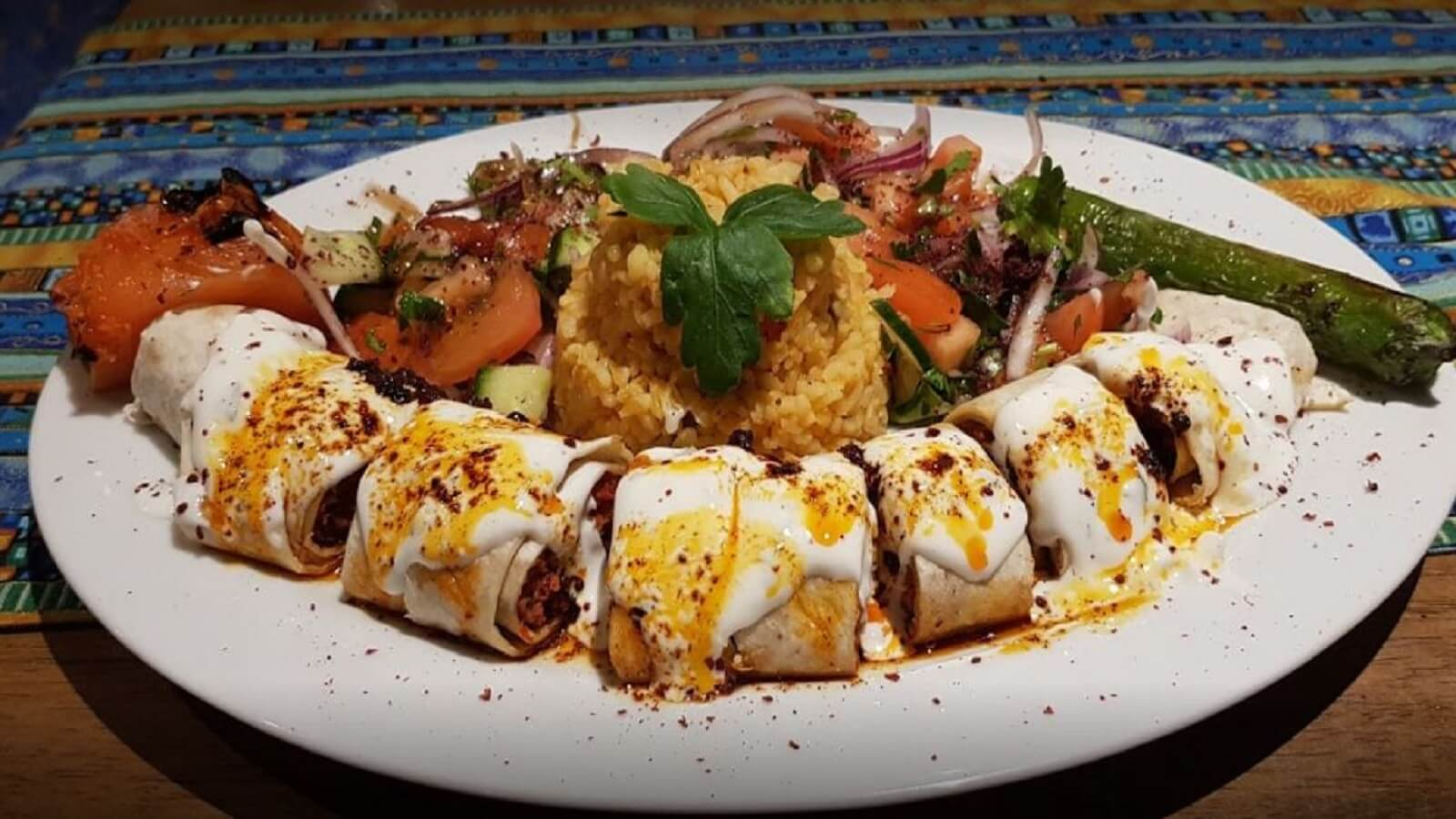 EFES Turkish Cuisine