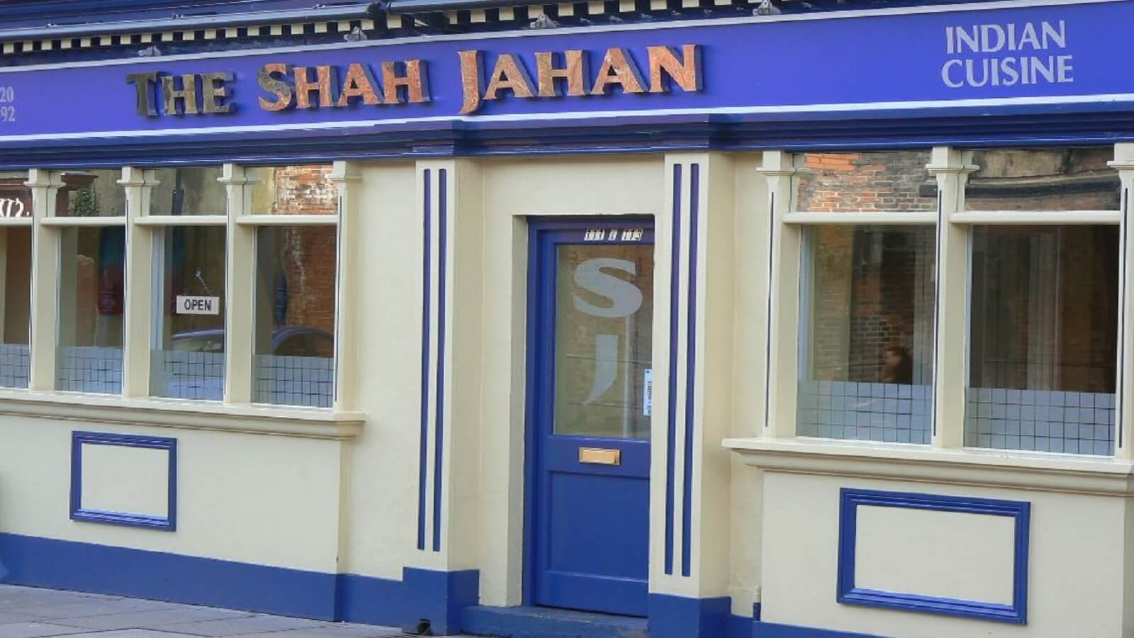 Shah Jahan Indian Restaurant